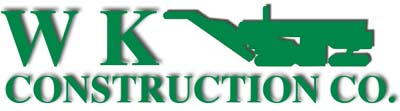 WK Construction logo